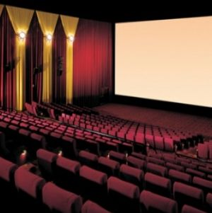Reading Cinemas - Auburn - Accommodation Australia