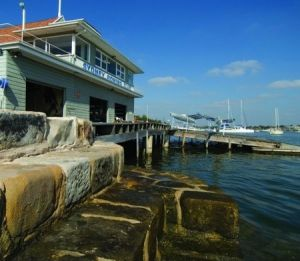 Sydney Rowing Club - Accommodation Australia