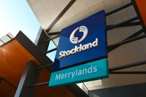 Stockland Merrylands - Accommodation Australia