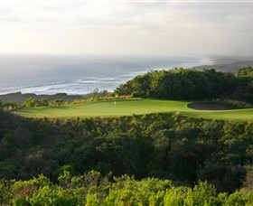 Platinum Pro Golf Tours - Accommodation Australia
