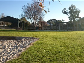 Langhorne Creek Public Playground - Accommodation Australia