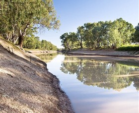 Darling River Run - Accommodation Australia