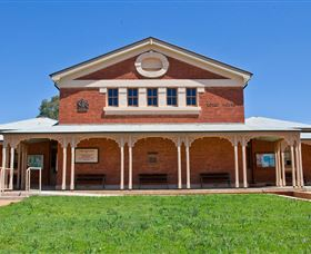 Cobar Heritage Walk - Accommodation Australia