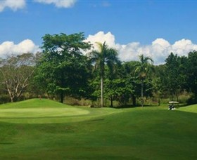 Darwin Golf Club - Accommodation Australia