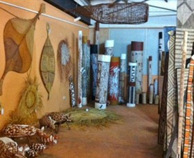 Maningrida Arts and Culture - Accommodation Australia