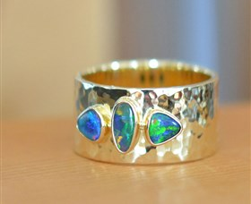 Lost Sea Opals - Accommodation Australia