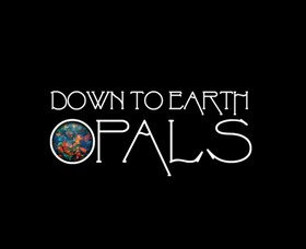 Down to Earth Opals - Accommodation Australia