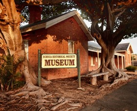 Echuca Historical Society Museum  Archive - Accommodation Australia