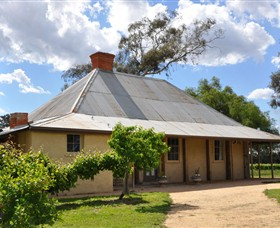 Mackereth's Hedon Farm - Accommodation Australia