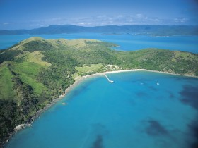 Molle Islands National Park - Accommodation Australia