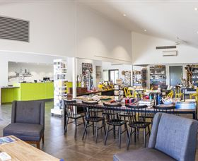 Port Hedland Visitor Centre - Accommodation Australia