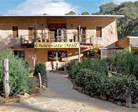 Chocolate Mill - Accommodation Australia