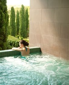The Mineral Spa - Accommodation Australia