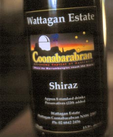 Wattagan Estate Winery - Accommodation Australia