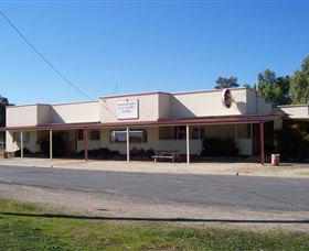 Brocklesby Hotel - Accommodation Australia