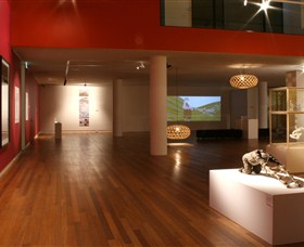 Wagga Wagga Art Gallery - Accommodation Australia