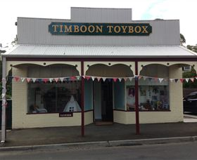 Timboon Toybox - Accommodation Australia