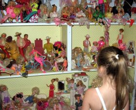 Gerogery Doll Museum - Accommodation Australia