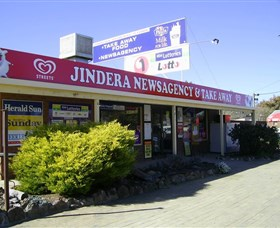 Jindera General Store and Cafe - Accommodation Australia