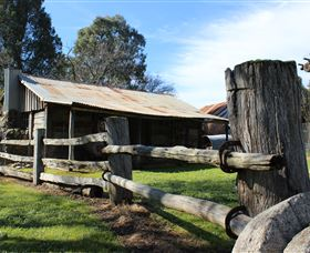 Jindera Pioneer Museum - Accommodation Australia