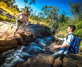 Yackandandah Gorge - Accommodation Australia