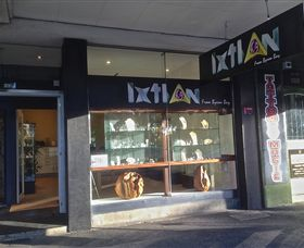 Ixtlan Melbourne Jewellery Store - Accommodation Australia