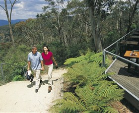 Valley of the Waters - Accommodation Australia
