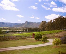 Catherine Vale Wines - Accommodation Australia