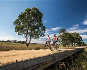 Gippsland Plains Rail Trail - Accommodation Australia