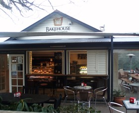 Bakehouse on Wentworth Springwood - Accommodation Australia