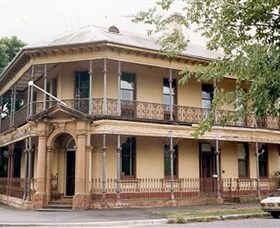 Singleton Heritage Walk - Accommodation Australia