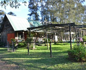 Wollombi Wines - Accommodation Australia