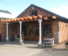 Eling Forest Cellar Door and Cafe - Accommodation Australia