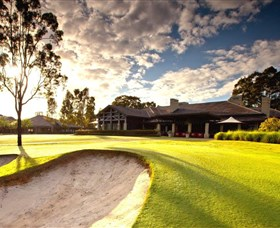 Vintage Golf Club - Accommodation Australia