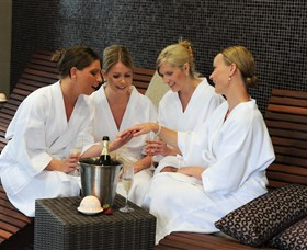 The Spa at Chateau Elan Hunter Valley - Accommodation Australia