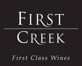 First Creek Wines - Accommodation Australia