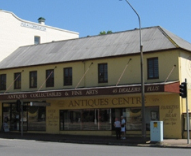 Mittagong Antiques Centre - Accommodation Australia