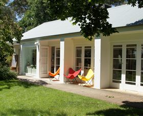 Sturt Craft Centre - Accommodation Australia