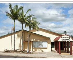 The Kyogle Community Cinema - Accommodation Australia