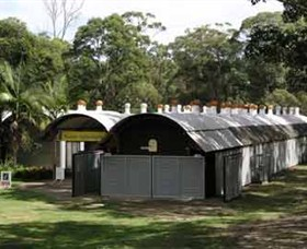 Kempsey Museum - Accommodation Australia