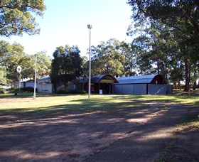 Macleay River Museum and Settlers Cottage - Accommodation Australia