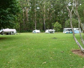 Coopernook Forest Park - Accommodation Australia