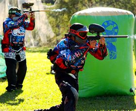Elite 1 Paintball