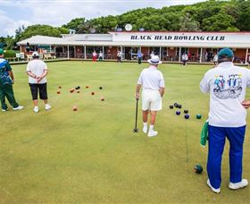 Black Head Bowling Club - Accommodation Australia