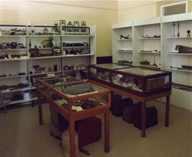 Camden Haven Historical Society Museum - Accommodation Australia