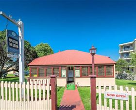Mid North Coast Maritime Museum - Accommodation Australia