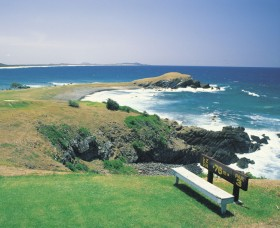 Killick Beach - Accommodation Australia