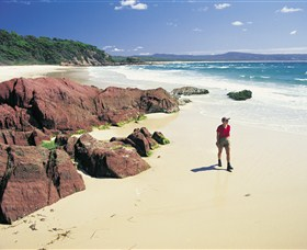 Pambula Beach - Accommodation Australia