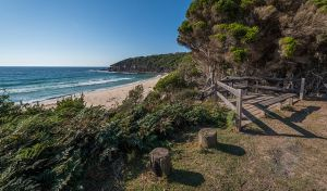 Terrace Beach and Lennards Island - Accommodation Australia
