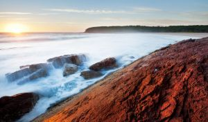Ben Boyd National Park - Accommodation Australia